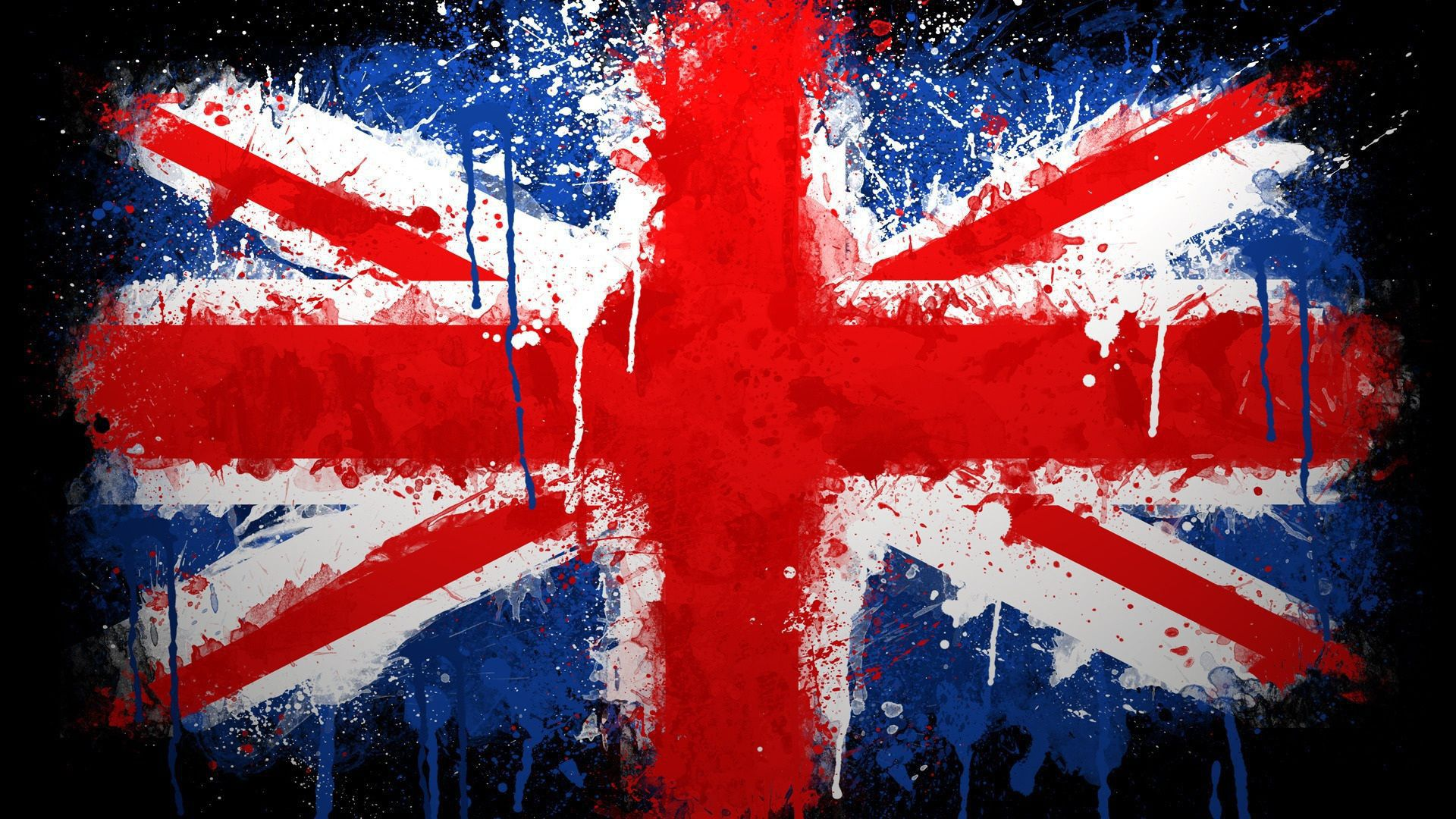 Uk Flag Wallpapers Download 1920x1080