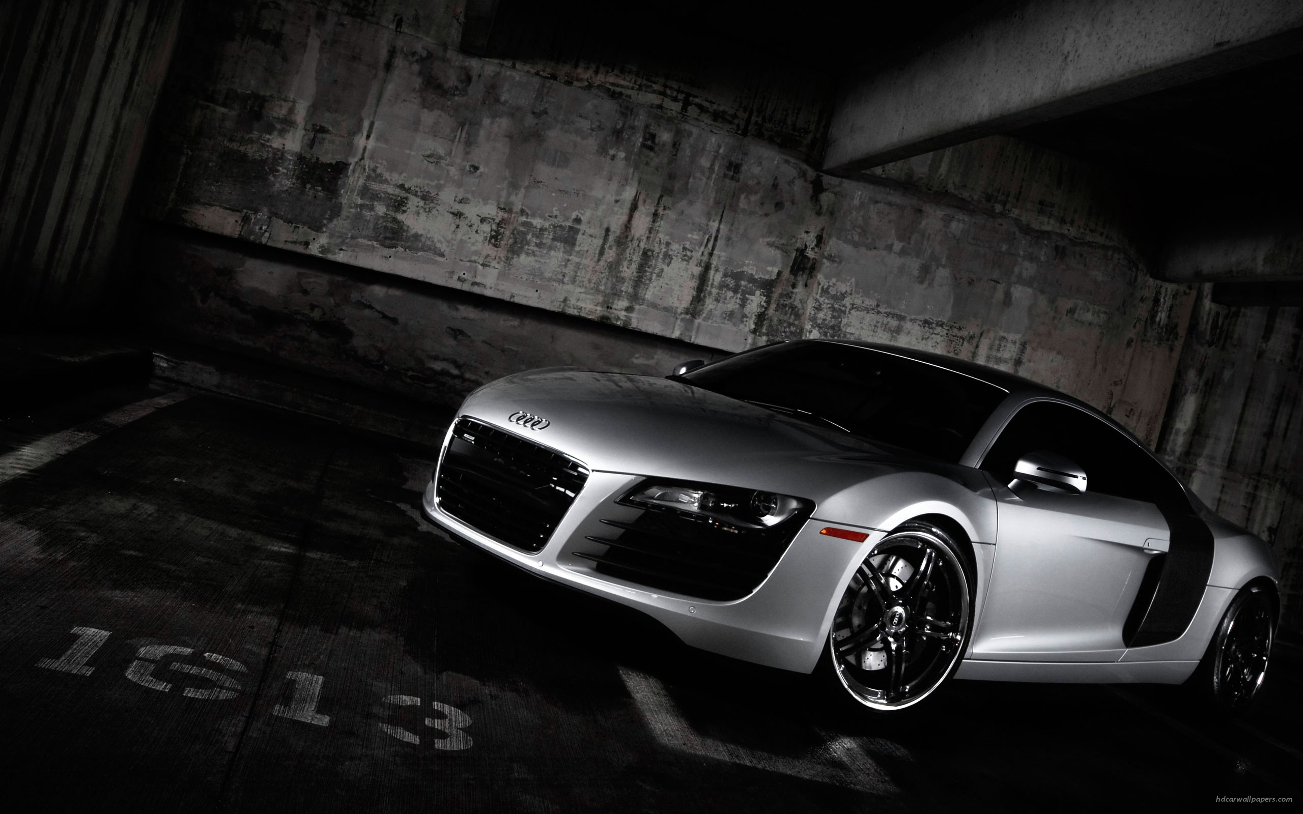 Audi R8 HD Widescreen Wallpapers | HD Wallpapers