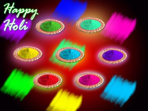 Holi 2012 Wallpapers Holi Festival Celebration Pictures 512x384
