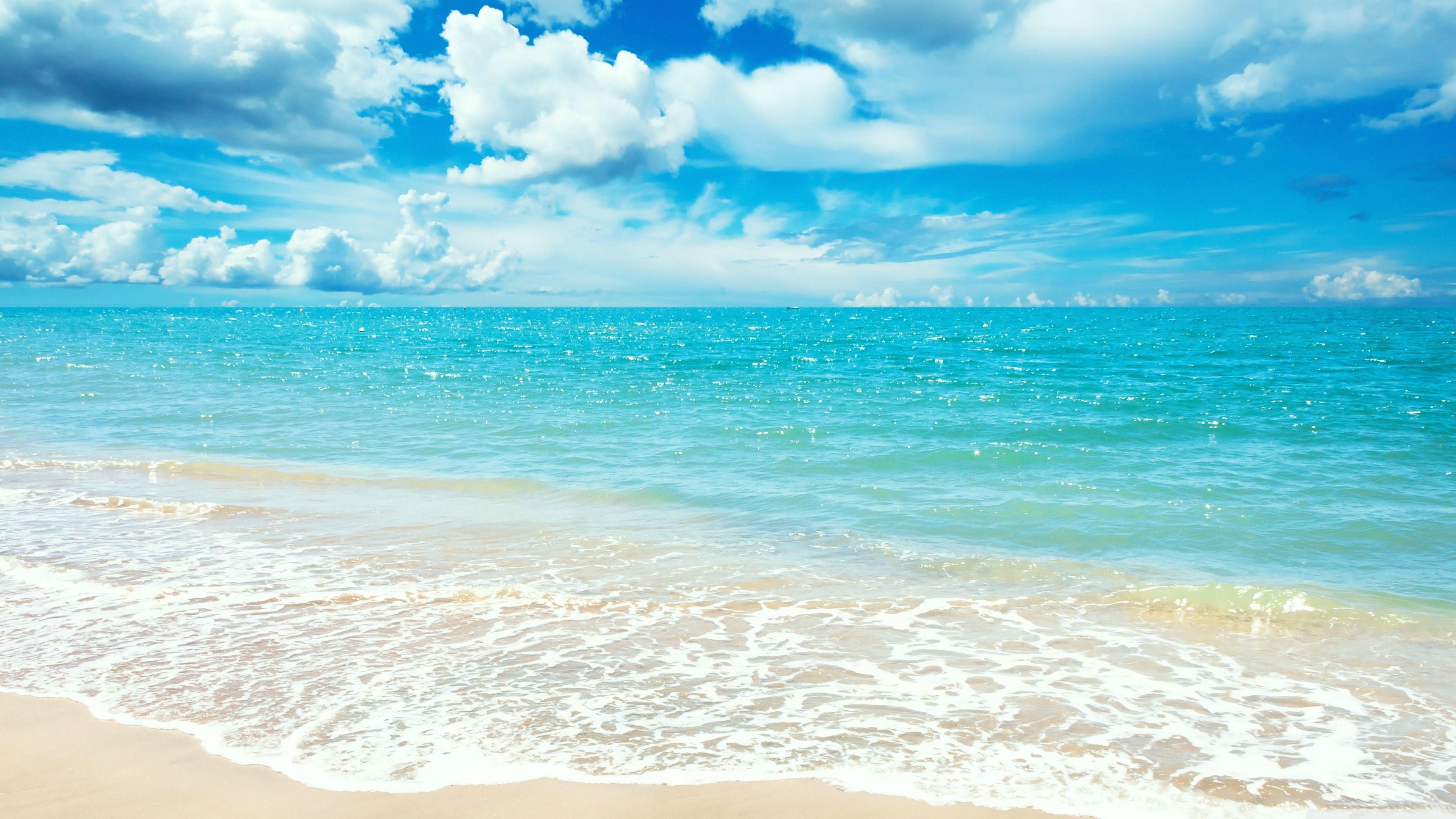 25] Sunny Day Wallpapers on WallpaperSafari 3840x2160