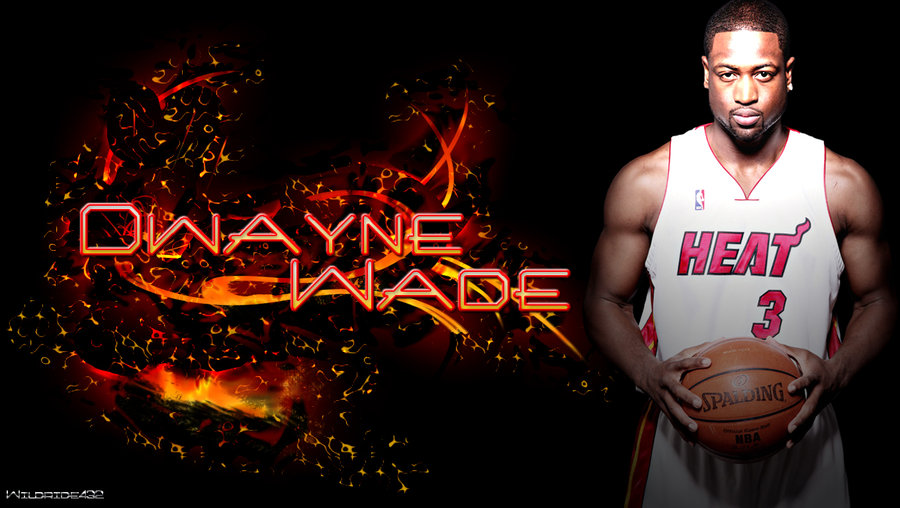 Dwyane Wade Wallpaper 2014 Dwayne wade wallpaper 1360x768 900x508
