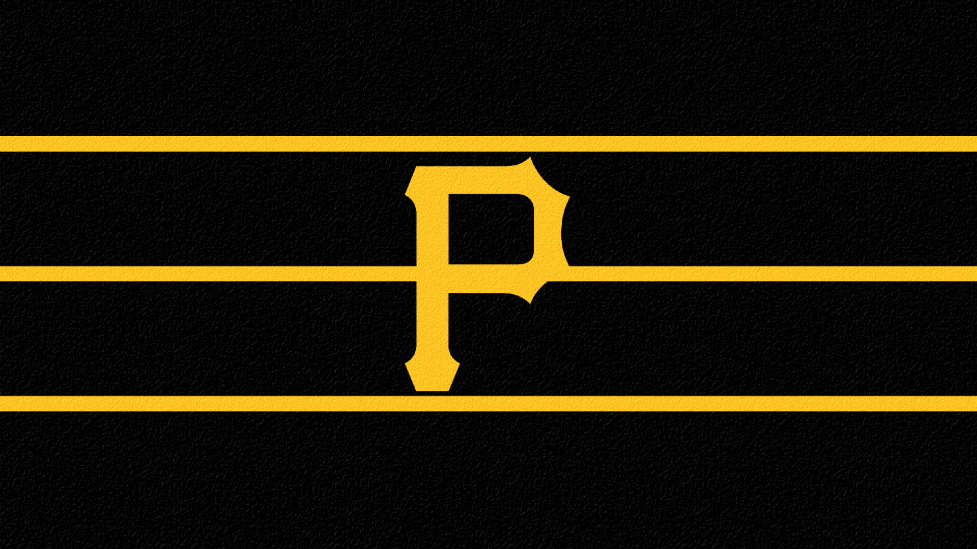 Pittsburgh Pirates Logo 1920x1080