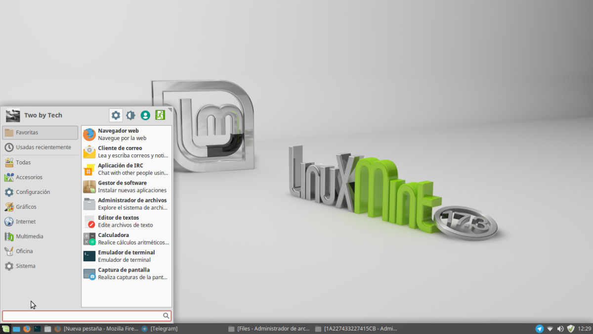 linux mint rosa wallpapers
