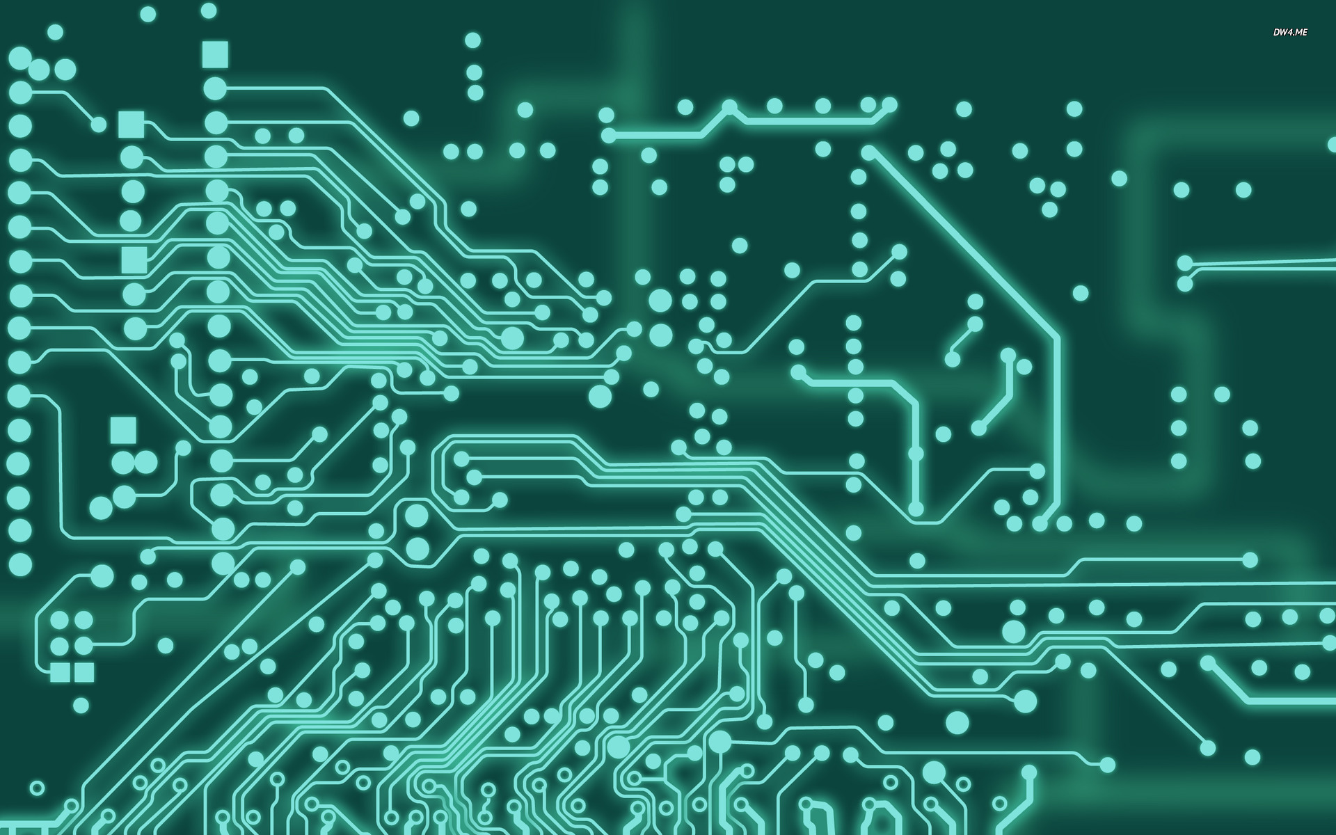 Circuit board wallpaper   Abstract wallpapers   775 1920x1200