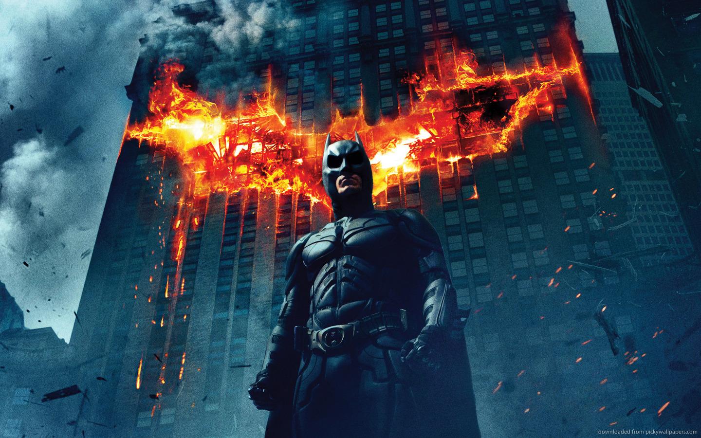 Download 1440x900 Batman Movie Cover Wallpaper 1440x900