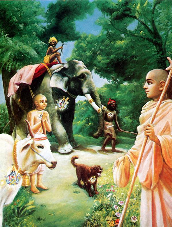 Bhagavad Gita wallpapers Part 2 600x791