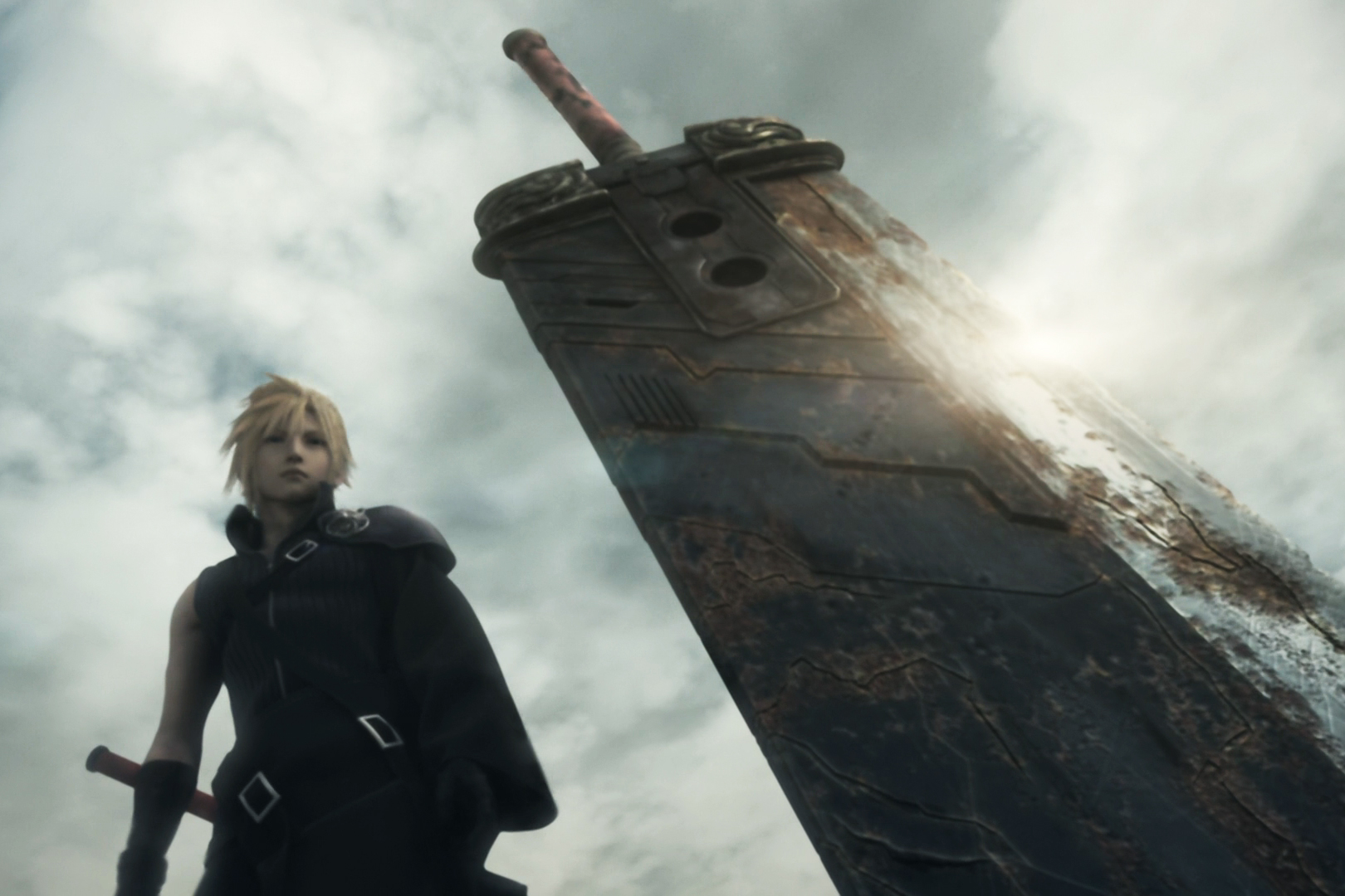 Final Fantasy VII Remake Announced At E3 Gamers Conference HYPEBEAST 1620x1080