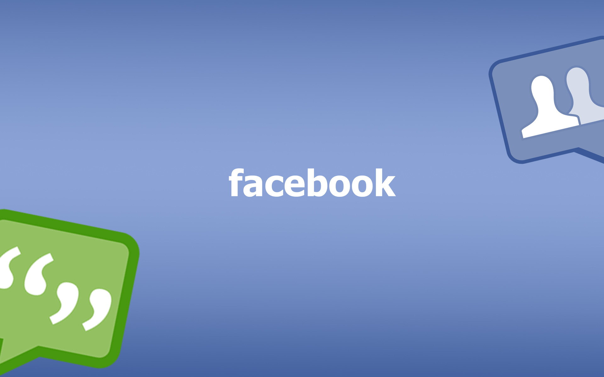 facebook wallpaper designs graphics picture creative wallpapers 1920x1200