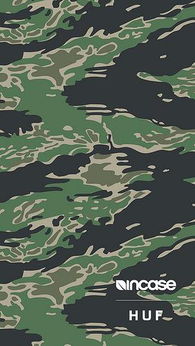 Go Back Gallery For Tiger Camo Wallpaper Hd 282x500