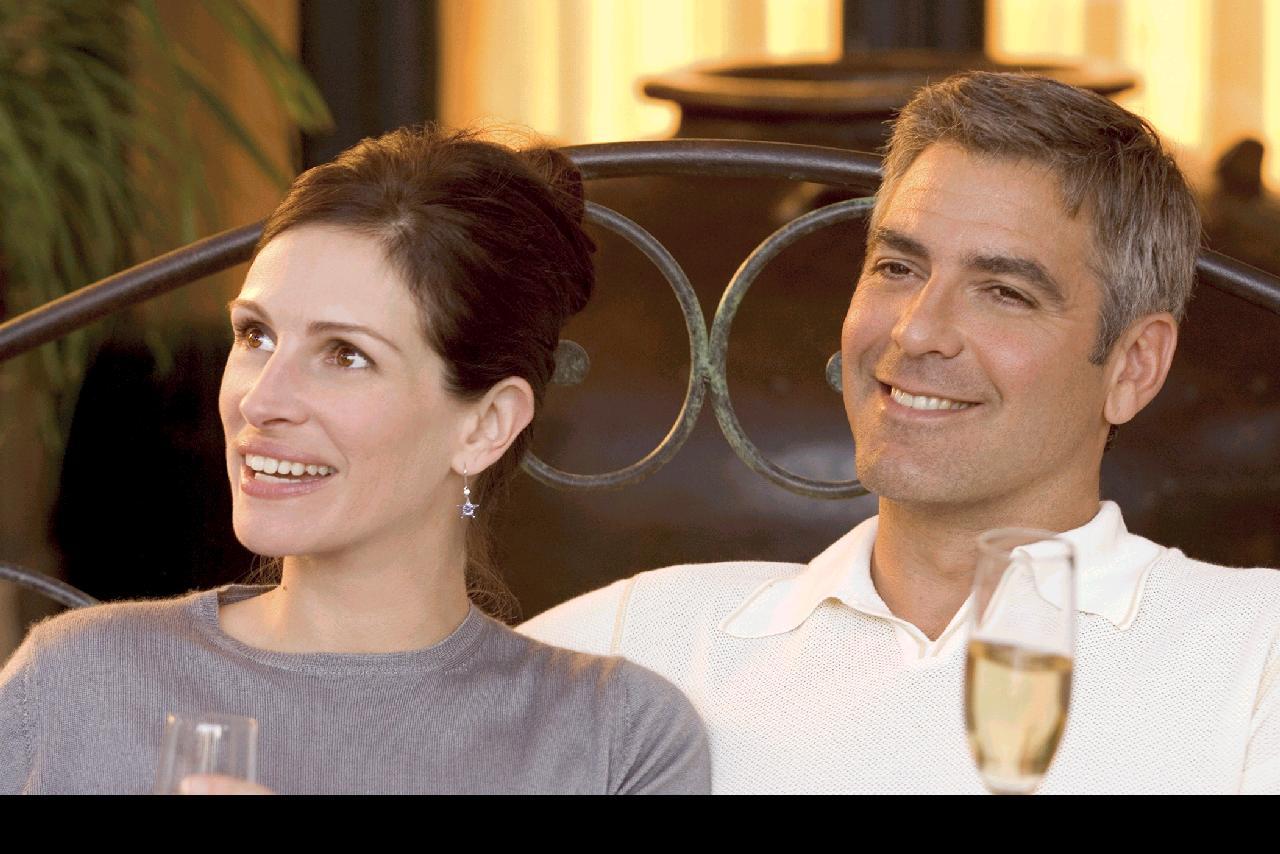 Photos of George Clooney 1280x854