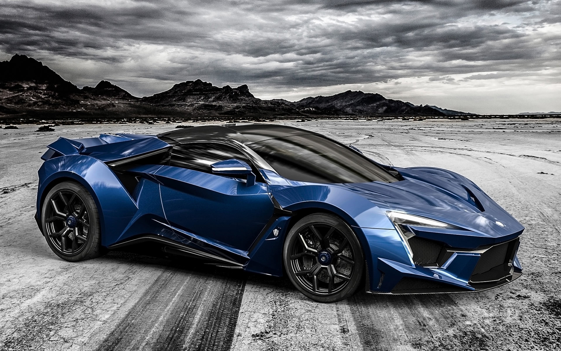 68 Blue Car Wallpapers on WallpaperPlay 1920x1200