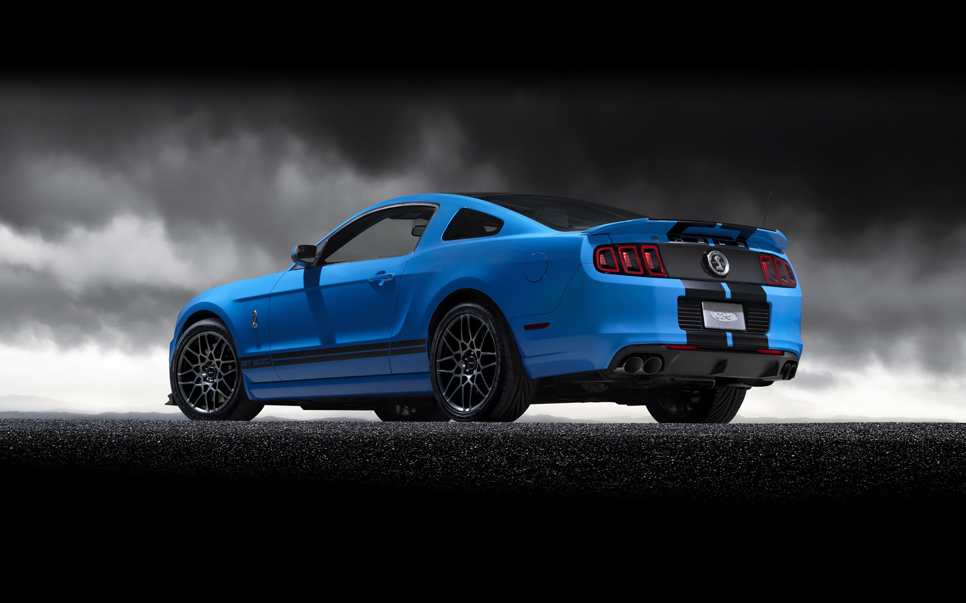 2013 Ford Shelby GT500 Super Cars HD Wallpapers 1920x1200