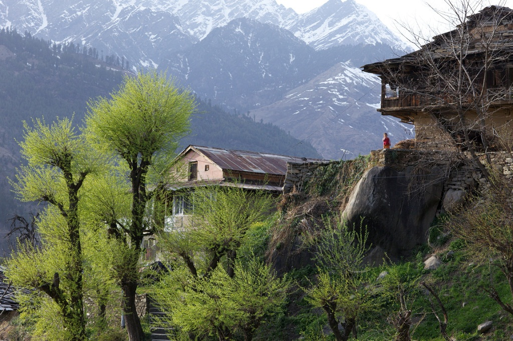 A2Z Wallpaper India   Himachal Pradesh Wallpapers 1024x682