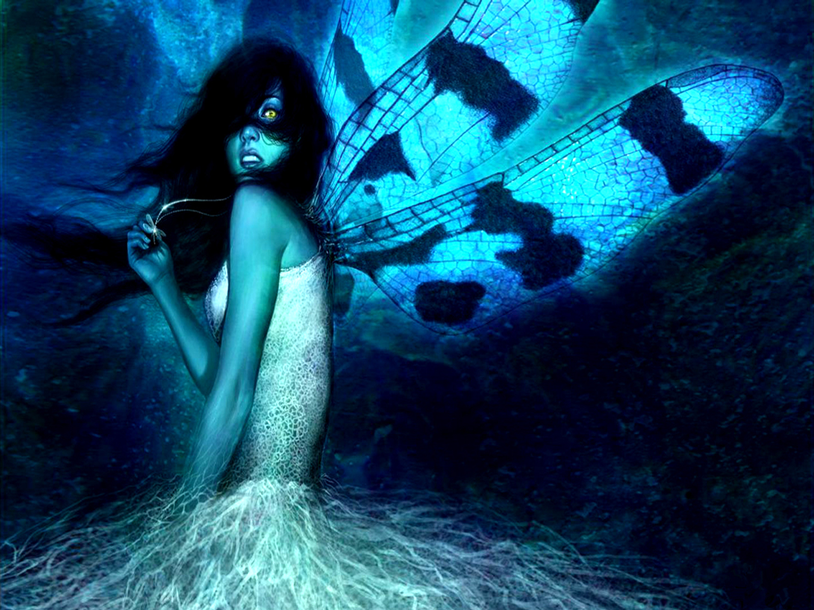 gothic fairy wallpapers spectacular gothic fairy wallpapers
