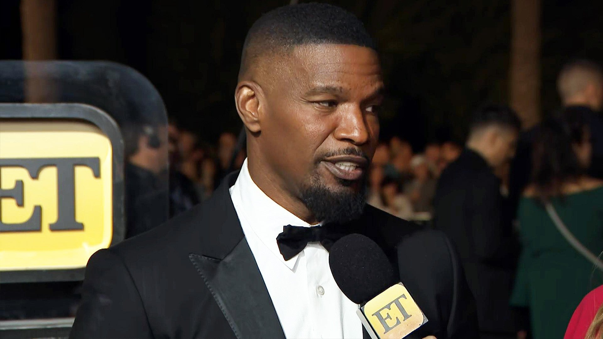Jamie Foxx on How His Fathers Time in Prison Helped Him Tap Into 1920x1080