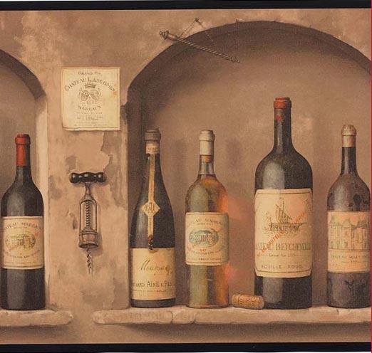 Beer Bottle Wallpaper Border httpwwwwallpaper inccomproducts 522x496