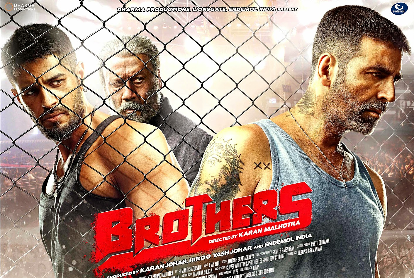 Brothers 2015 Bollywood Movie 1080p HD Wallpapers KT HD Wallpapers 1412x951