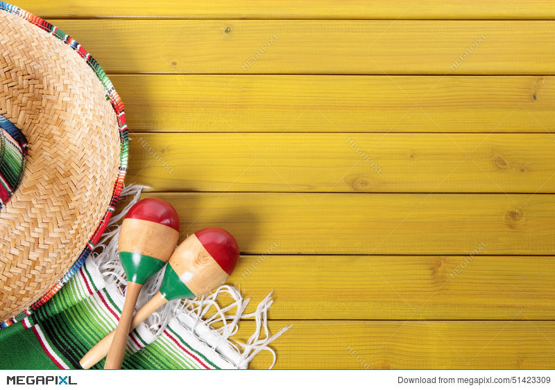 Image Gallery mexican background 800x563