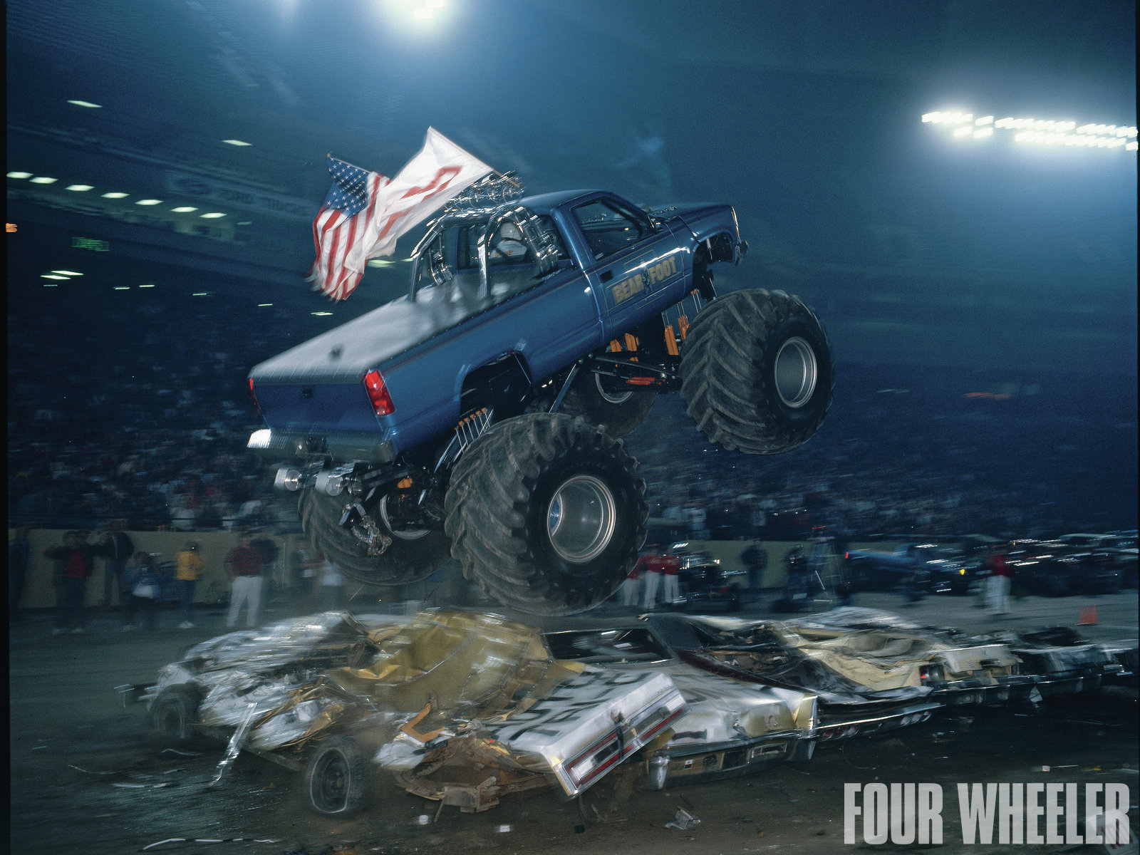truck monster truck trucks 4x4 wheel wheels h wallpaper background 1600x1200