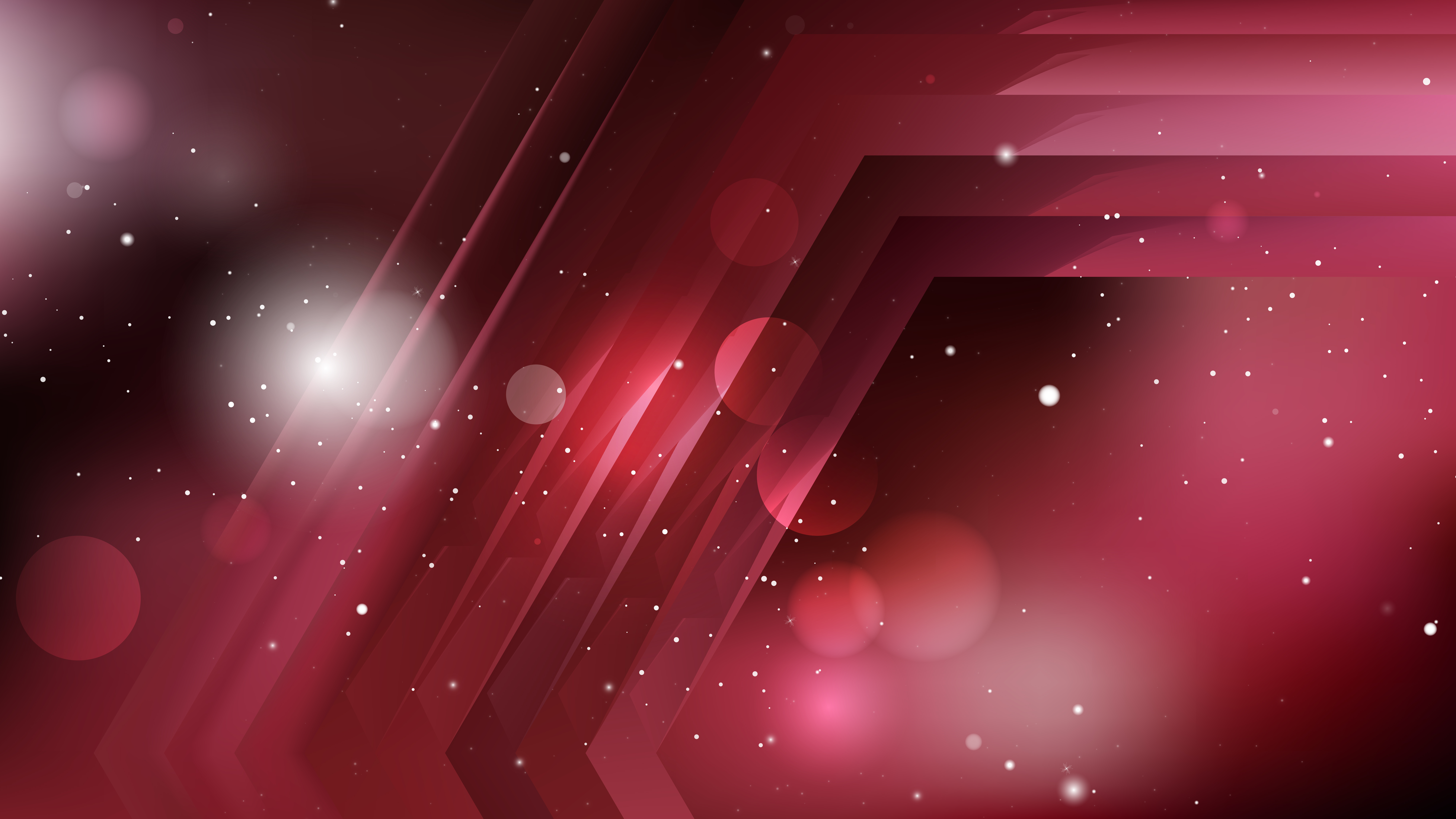 Abstract Red and Black Background Graphic Design 8000x4500