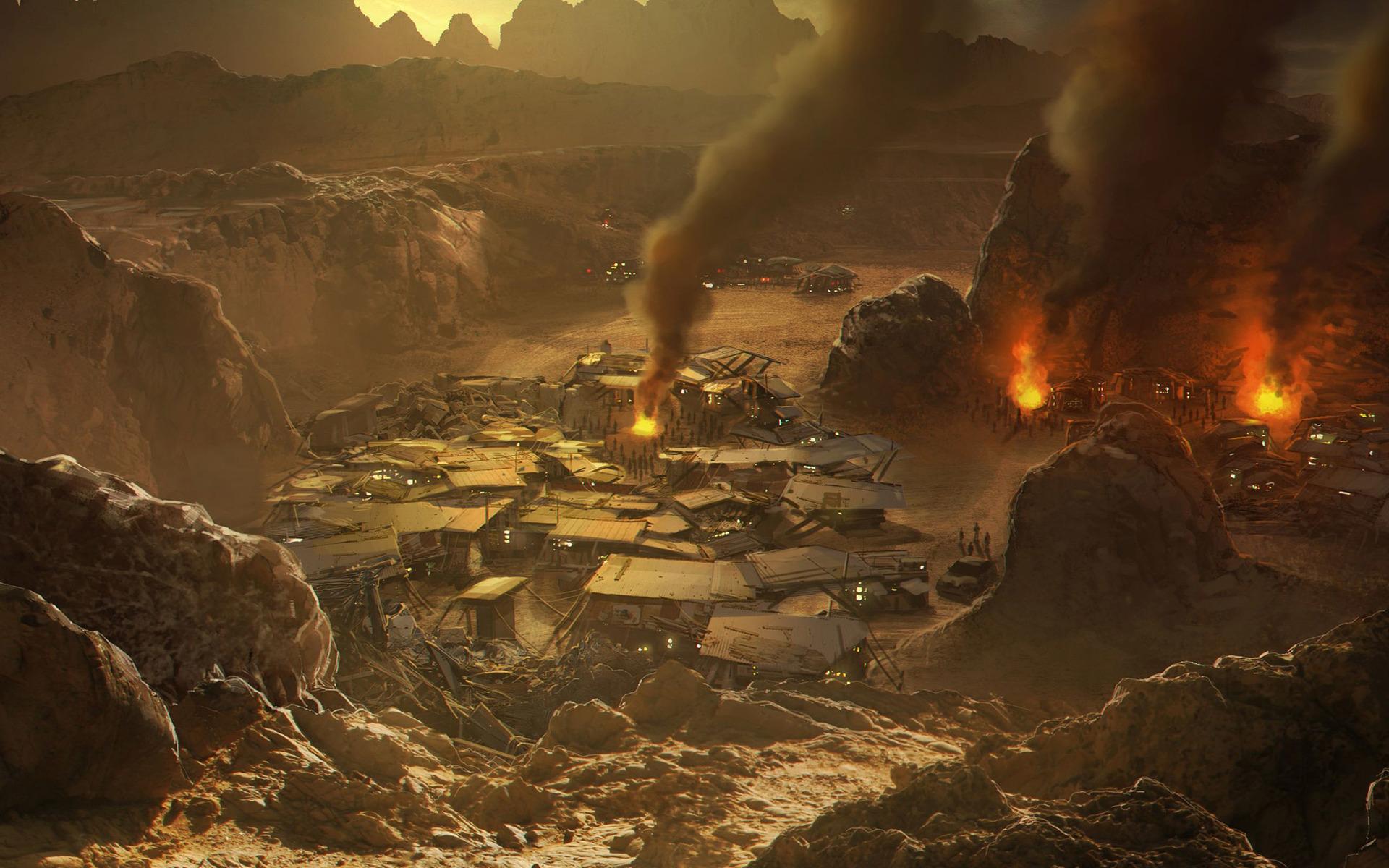 Red Faction: Armageddon Wallpaper #27008
