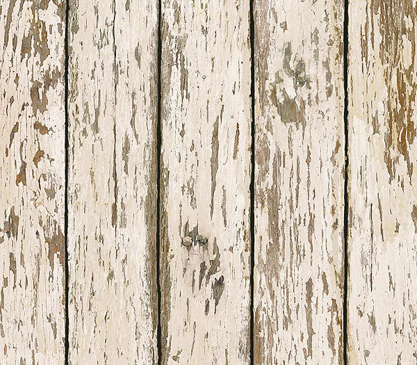 Cream Weathered Wood Wallpaper   Lodge Outdoors Wallpaper 600x525