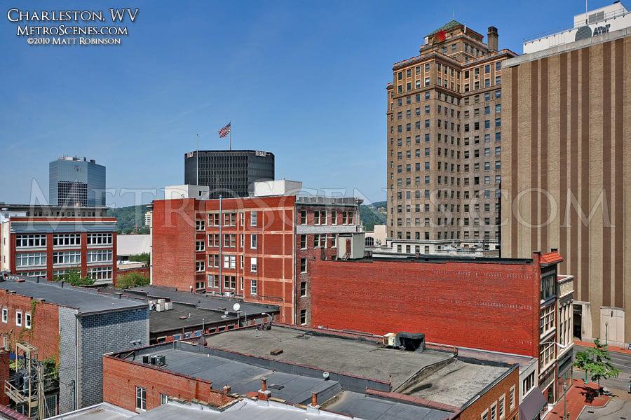 Downtown West Virginia 900x600