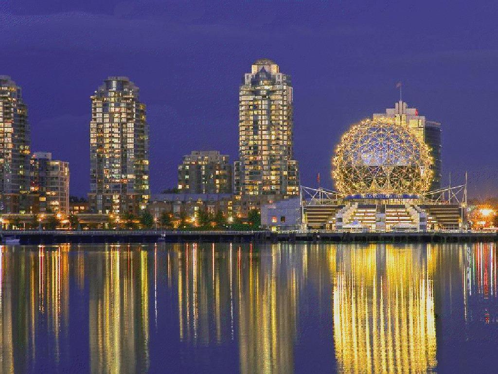 Vancouver BC 1024x769