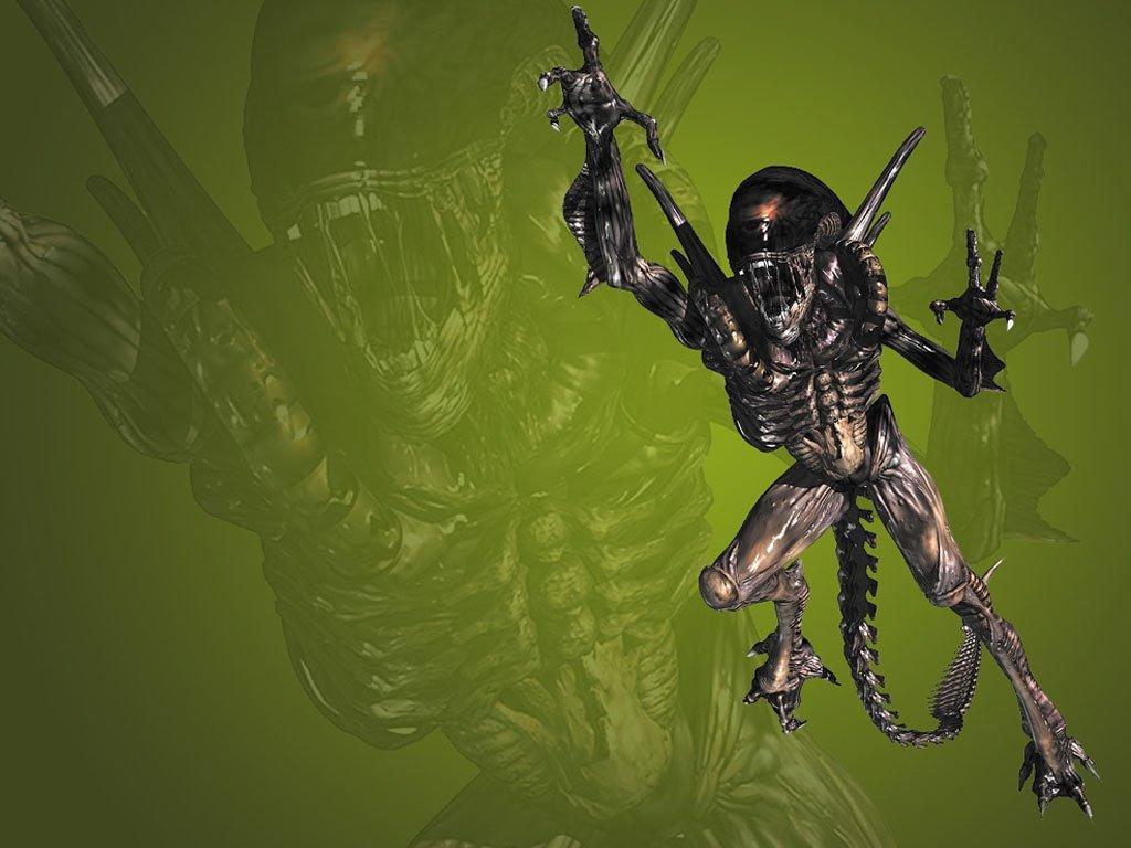 alien rsurrection Wallpaper   ForWallpapercom 1024x768
