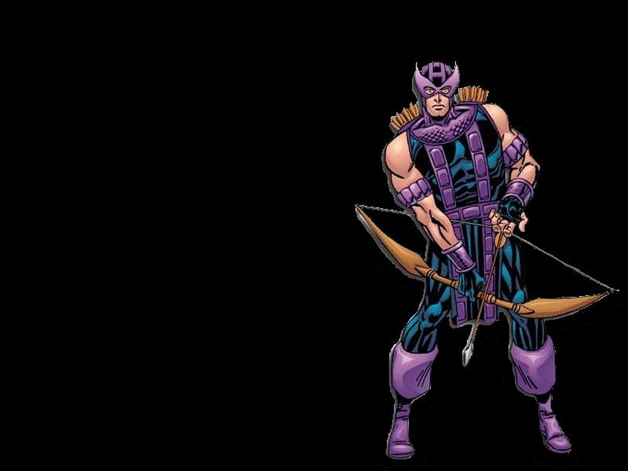 The Hawkeye Wallpaper 1280x960