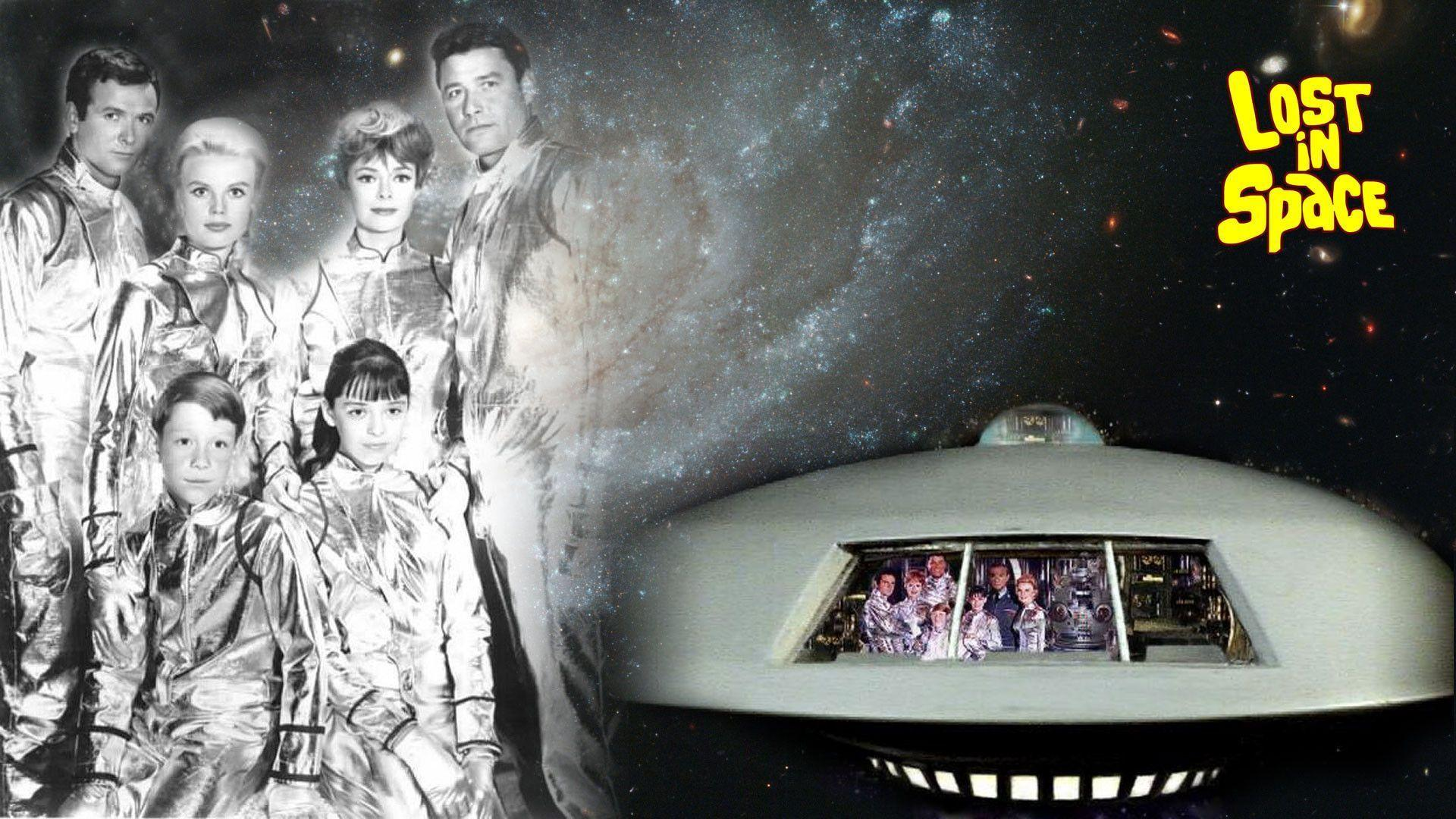 Lost In Space Wallpapers 1920x1080