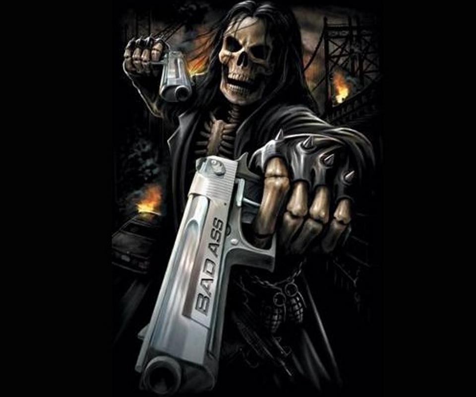 Grim Reaper Wallpaper Iphone 117504 grim reaperjpg 960x800