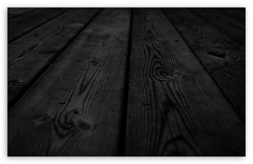 Black Wood HD wallpaper for Standard 43 54 Fullscreen UXGA XGA SVGA 510x330