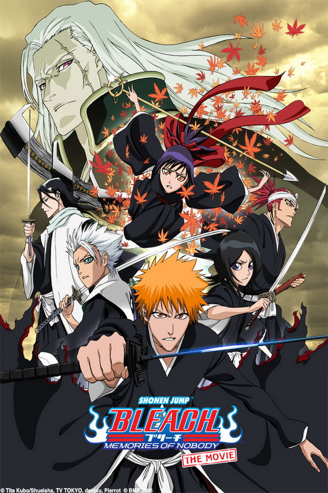 Bleach iPhone HD Wallpapers 6 Wallpapers Photo 640x960