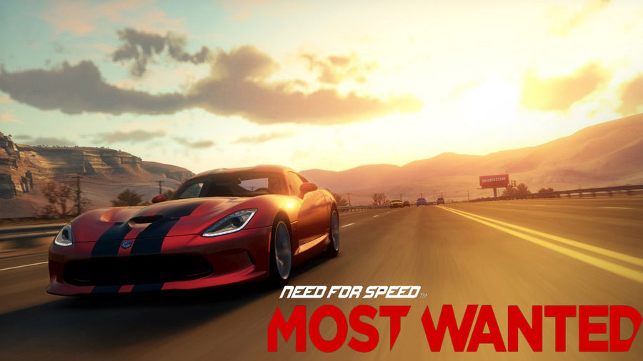 Мод для Need For Speed Most Wanted