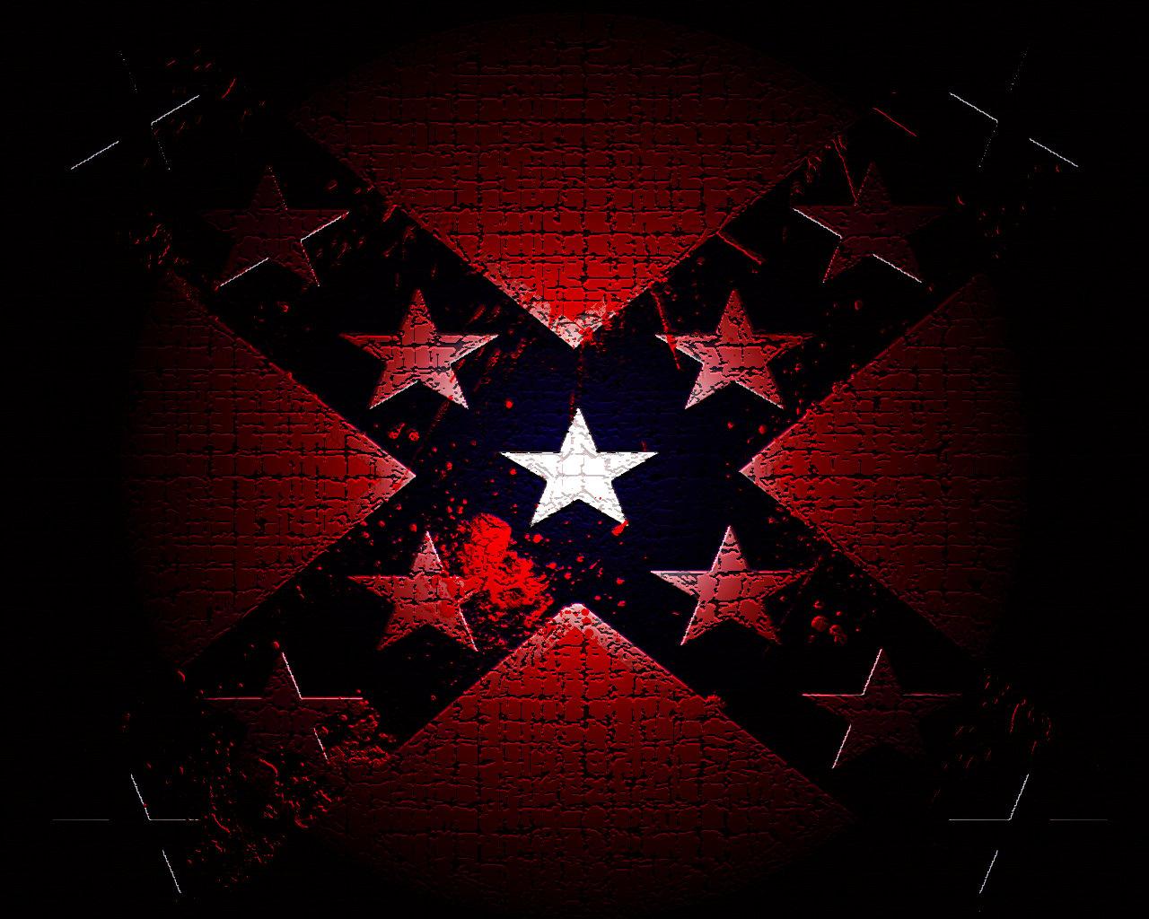 Rebel flagjpg Phone Wallpaper By Babygurl24799 1280x1024
