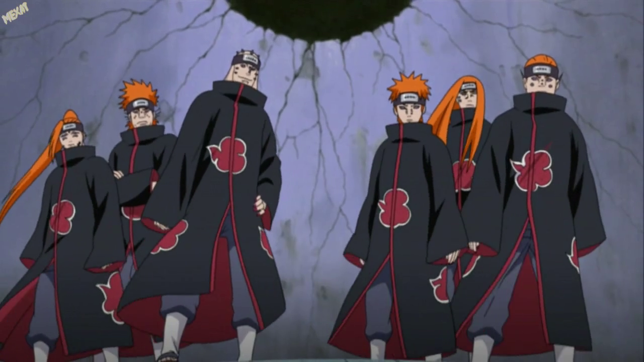 Pain Naruto Wallpapers 1280x720