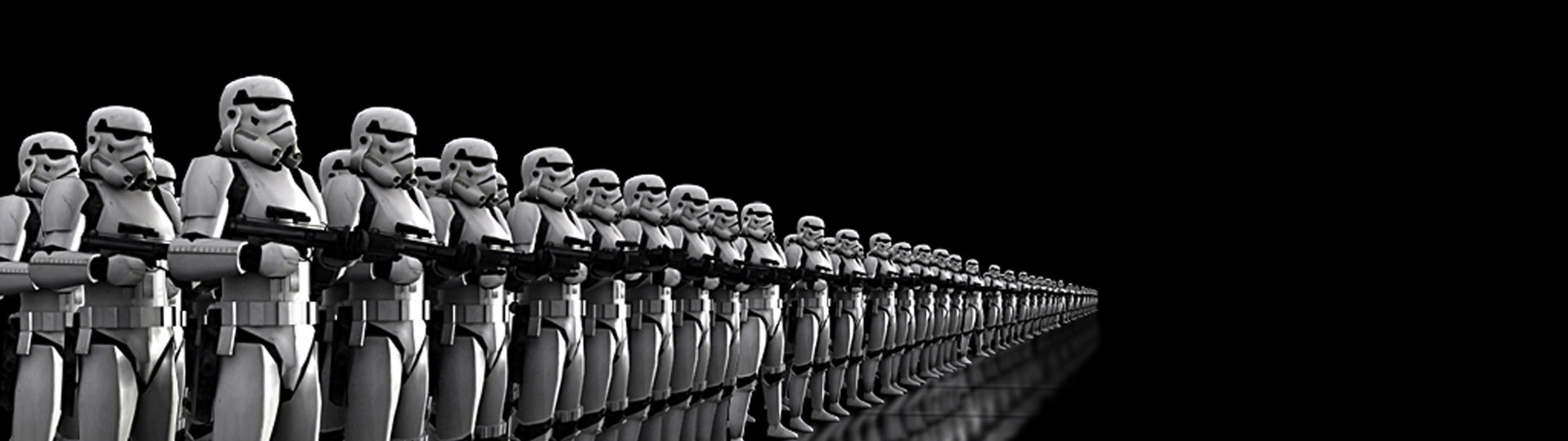 3840x1080 Wallpaper Star Wars Wallpapersafari