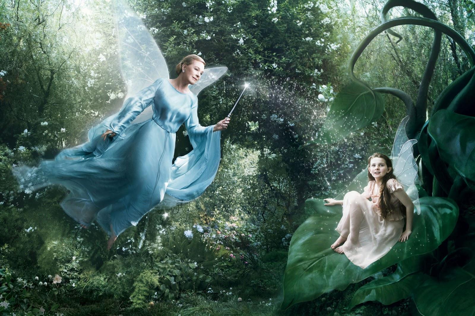 3d beautiful fairies hd wallpapers Beautiful Every Wallpaper 1600x1066