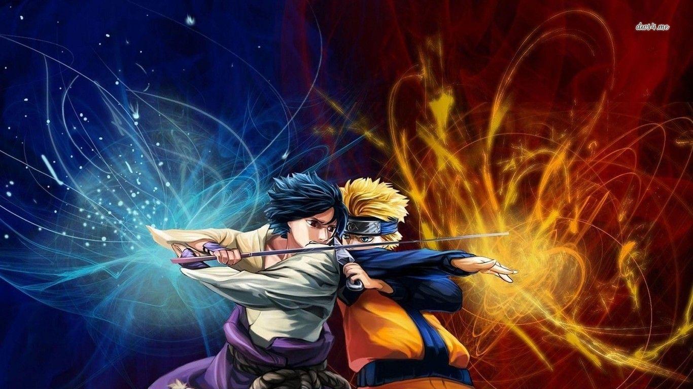 Wallpapers Anime Naruto Shippuden 68 1366x768