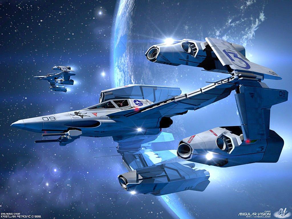 Amazing Spaceship Wallpaper 1024x768 Amazing Spaceship Wallpaper 1024x768