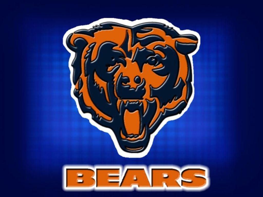Chicago Bears Wallpaper   Dr Odd 1024x768
