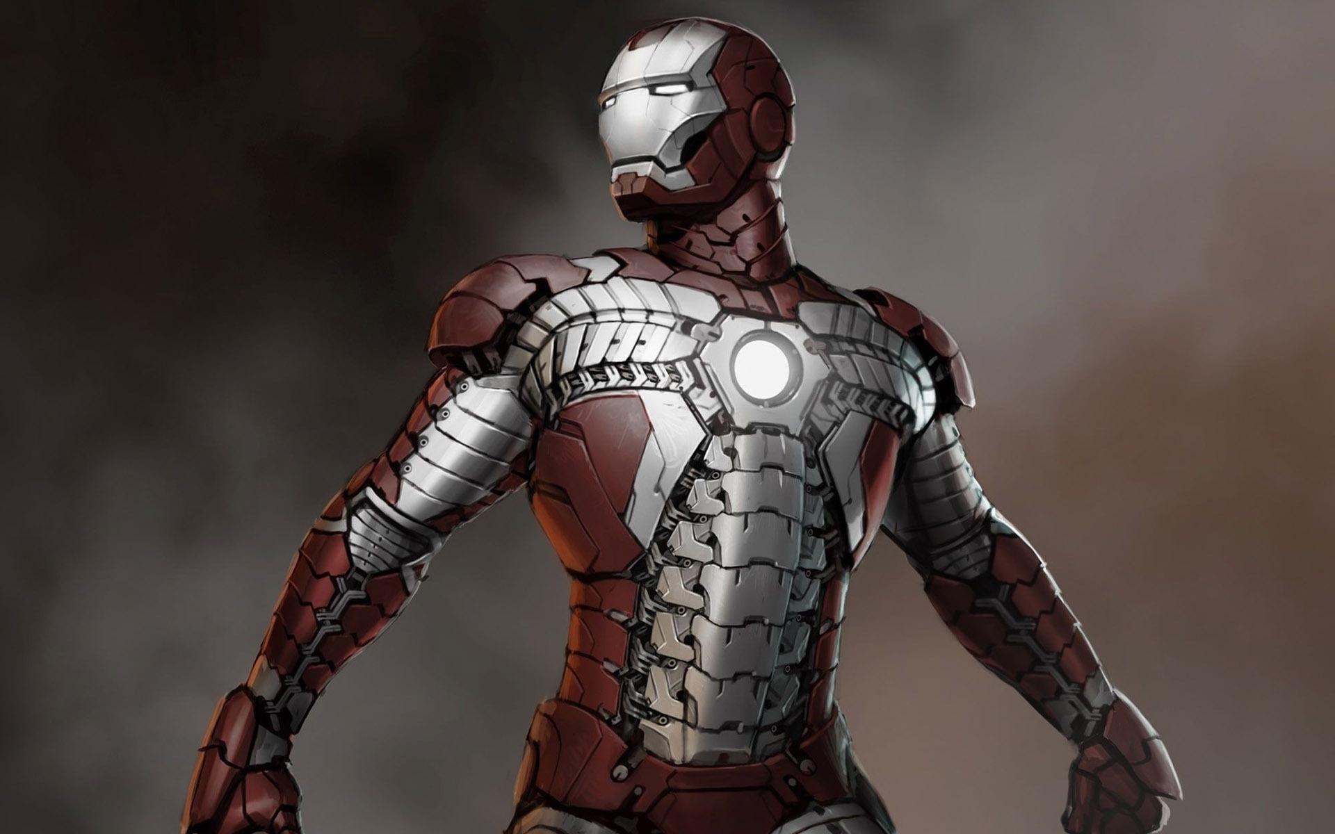 25 Cool Iron Man Wallpapers HD   MixHD wallpapers 1920x1200