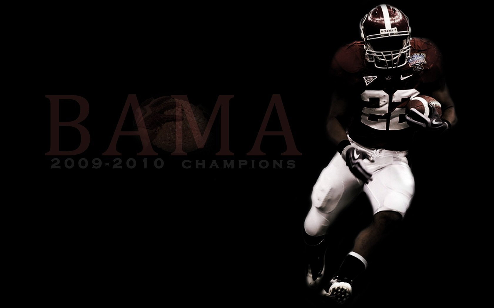 Alabama Football Wallpapers Alabama Football Wallpaper 1680x1050