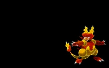 4 Magmar Pokmon HD Wallpapers Backgrounds   Wallpaper 350x219