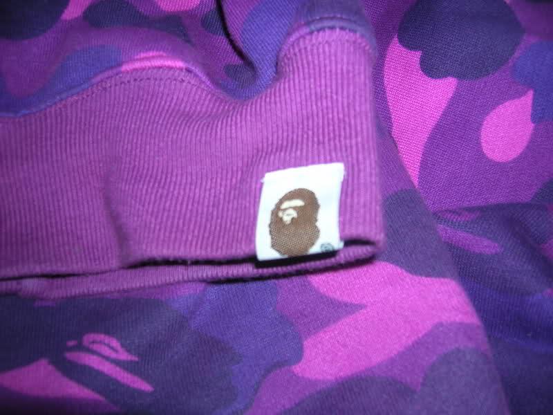 Purple Bape Camo Wallpaper Bape purple camo hoody 800x600