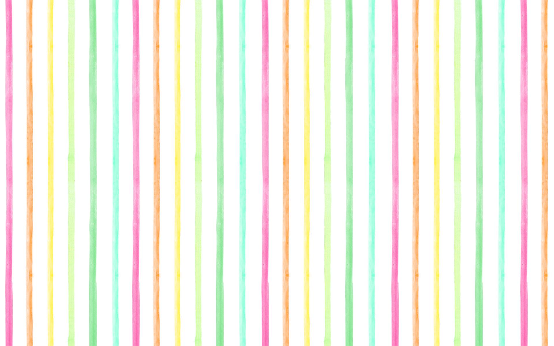 Pink And Blue Striped Wallpaper 2989 Wallpaper: Chic Desktop Wallpaper