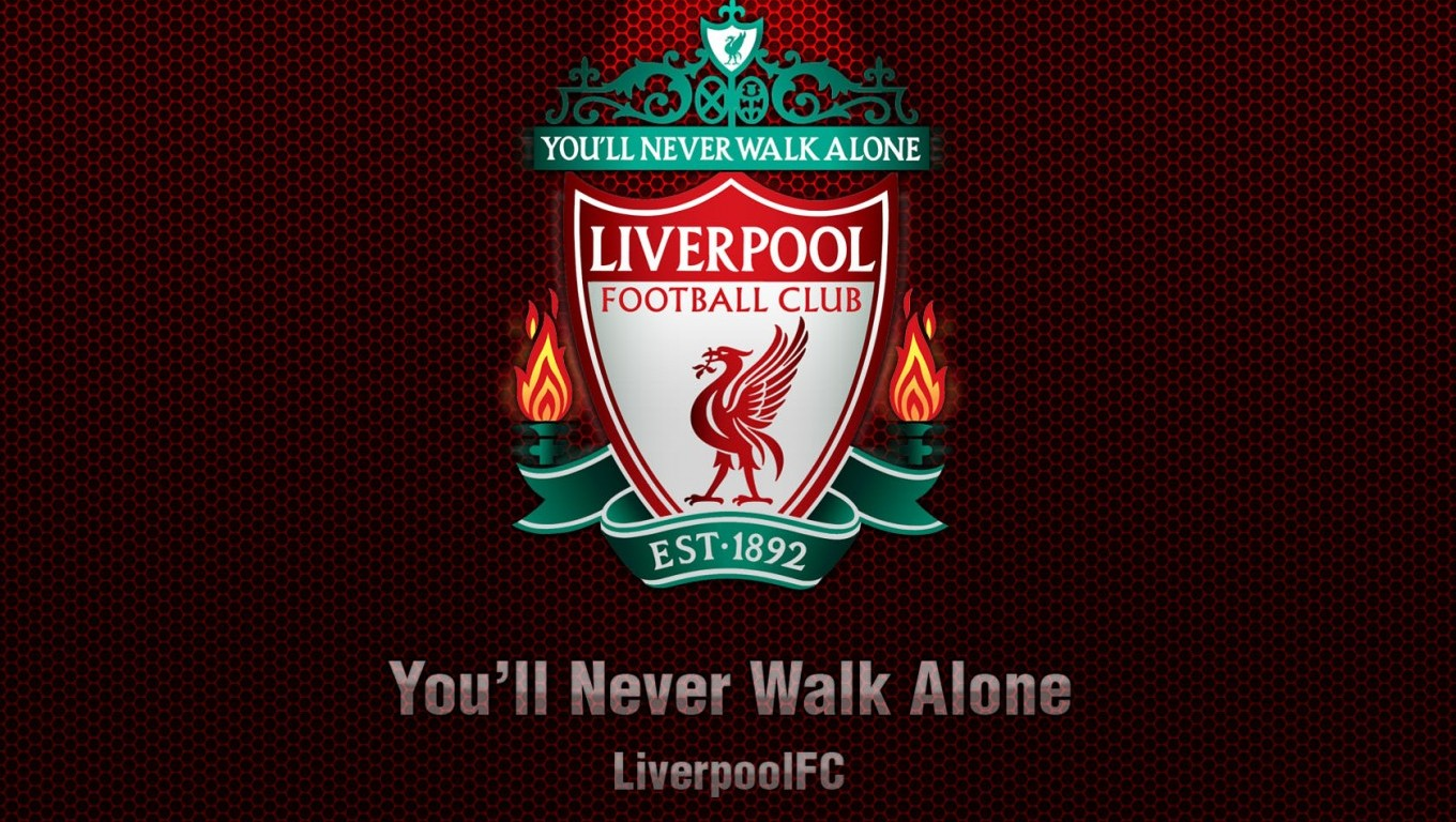 50 Liverpool Logo Wallpaper On Wallpapersafari