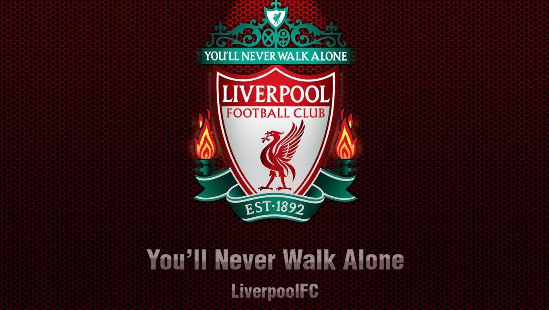 Liverpool Logo Wallpaper - WallpaperSafari