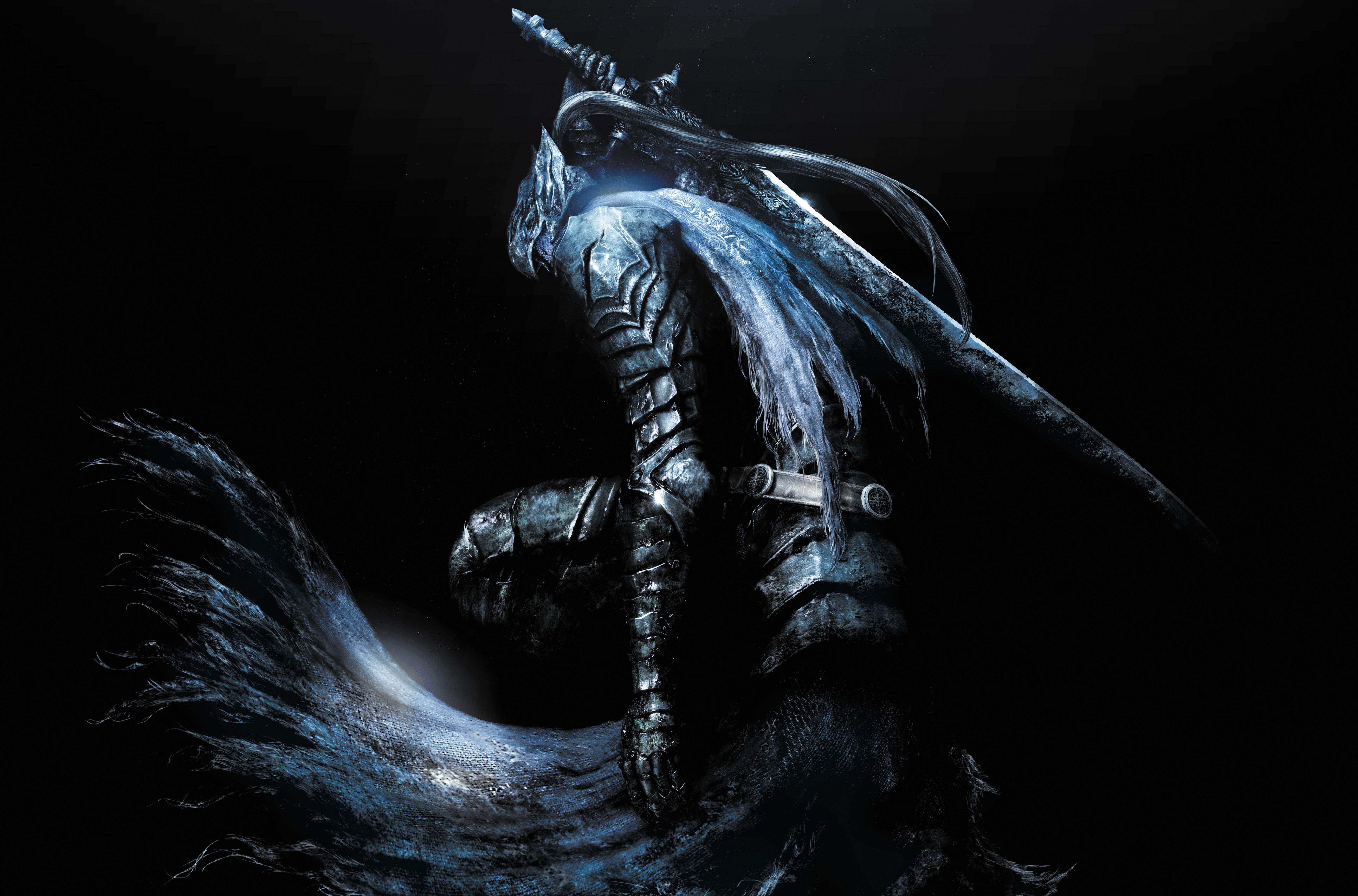 182 Dark Souls HD Wallpapers Backgrounds 7000x4618